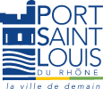 Logo ville de Port Saint Louis